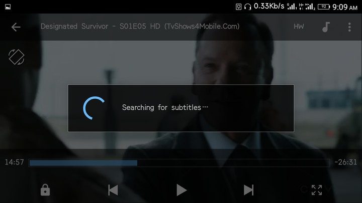How To Easily Add Subtitle To Any Movie - TV/Movies - Nigeria