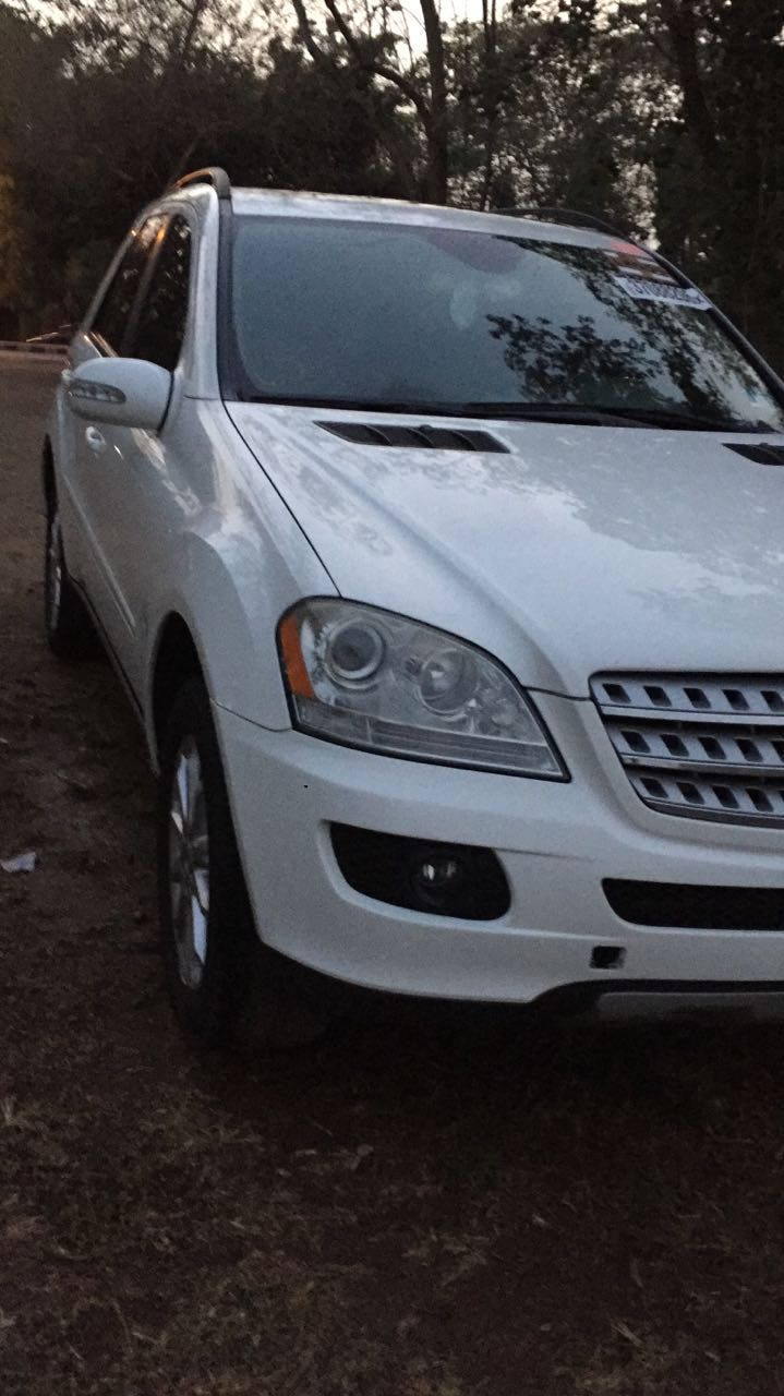2006 mercedes benz ml350 4matic lagos cleared sold sold for 2006 mercedes benz ml350 4matic