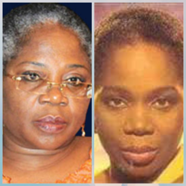 Onyeka Onwenu Celebrates Her 65th Birthday Today. Check Out Her Then & Now Pics