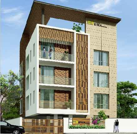Building a 12 flats mini estate in enugu properties for Building design photos