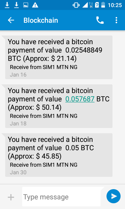 PC - Get Bitcoin Alerts Like Me Everyday - Investment - Nigeria