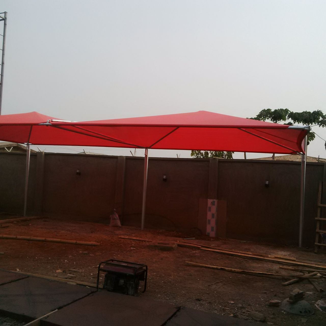 Carport Modular Carports And Shade Structures Arx: Carports, Shade Covers And Portable Canopies.