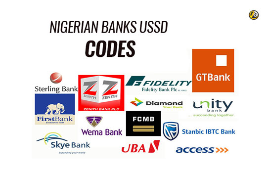 See Full Article On Http Www Infogen Ng Nigerian Banks Ussd Money Transfer Code