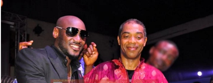 Image result for 'I have no problem with Tuface's protest' - Femi Kuti