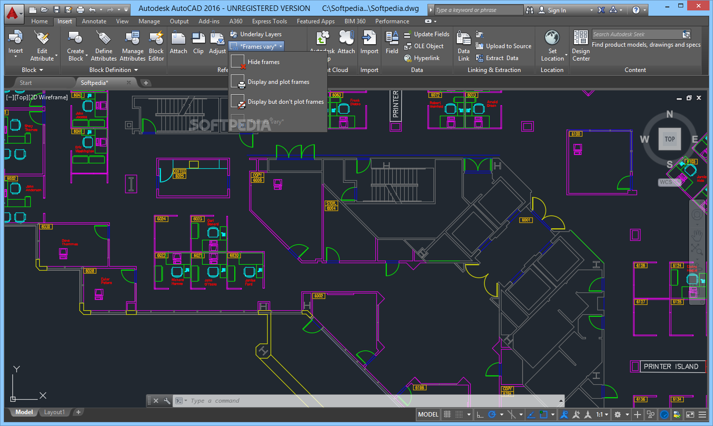 Autocad 2d And 3d Practical Training In Lagos February
