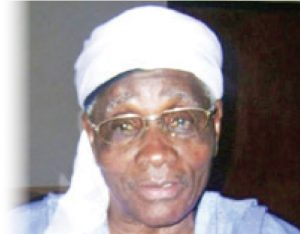 North Ready For Nigeria's Breakup –prof. Ango Abdullahi