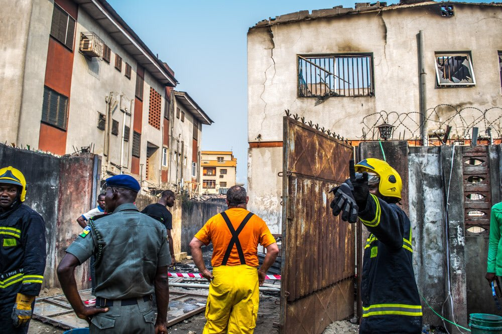 PHOTOS: Fire Fighters Rescue 3 Children From Burning House In Lagos 4832537_8_jpeg4f84f02beb6427bc9a6d8d09d2376746