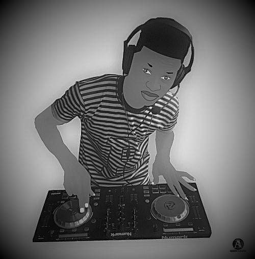 Dj Pure - Afro Beat MIXTAPE - Music/Radio - Nigeria