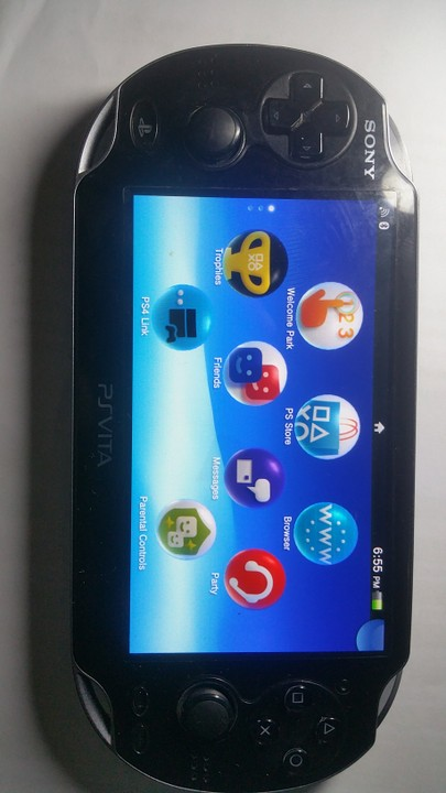 Who got Ps Vita Games for sale - Gaming - Nigeria