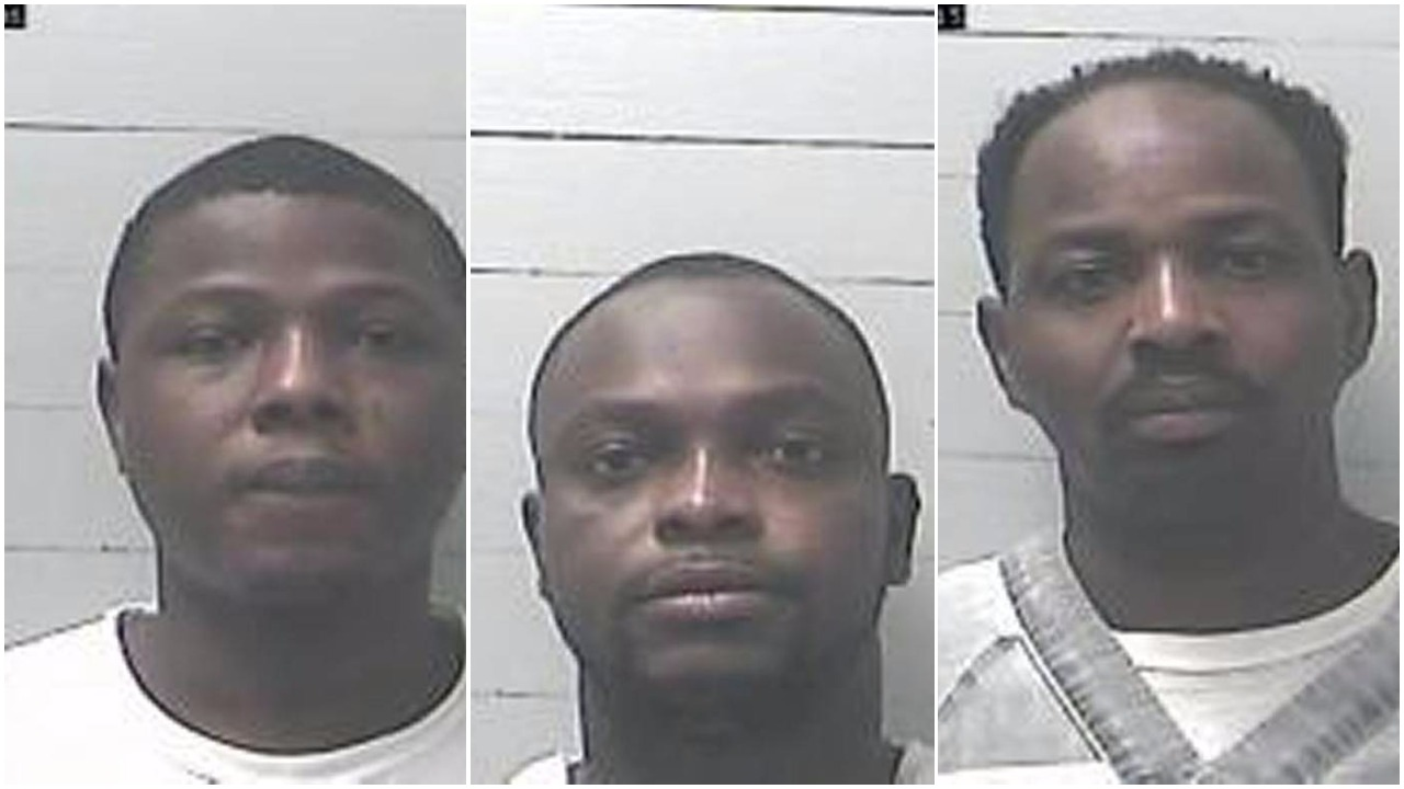 3 Nigerian Yahoo Boys Convicted In US. Face 115, 95, 25 Year Jail Terms
