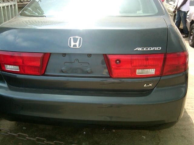2005 honda accord lx sold available2004 nissan sentra 4 sale autos nigeria. Black Bedroom Furniture Sets. Home Design Ideas