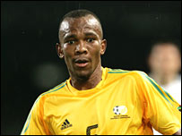 South african midfielder gift leremi dies in car accident at 22 nairaland forum negle Choice Image