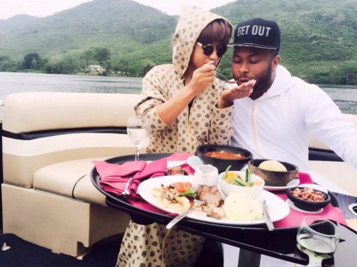 Letter To Tonto Dikeh From Passionate Fan, Makes Shocking Revelations