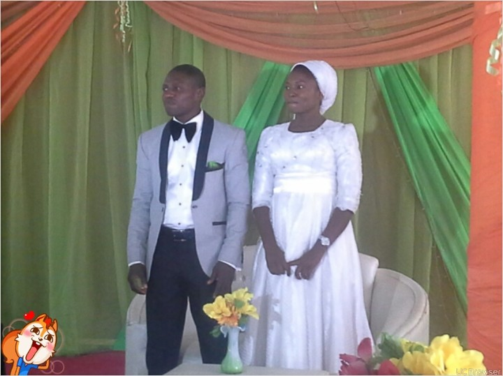Image result for Deeper life wedding