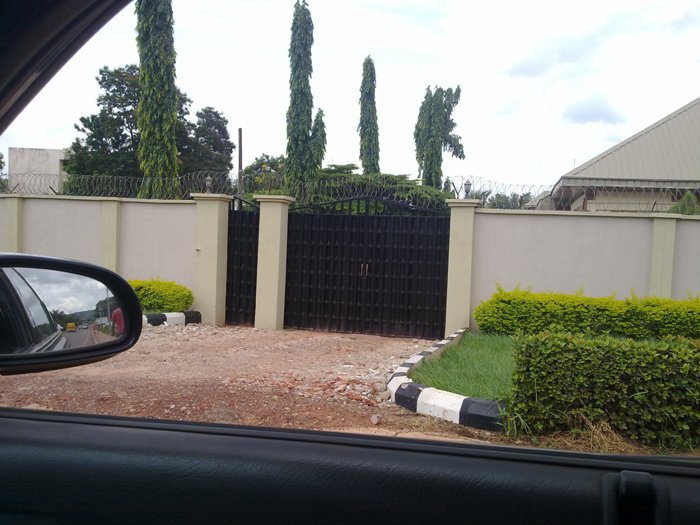 Fences And Gates In Pictures And Prices