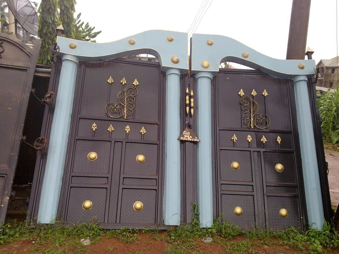 House gates in nigeria joy studio design gallery best design