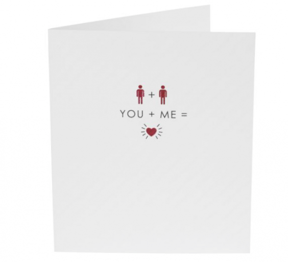 Shops Now Offering Same Sex Valentine S Day Cards Nairaland