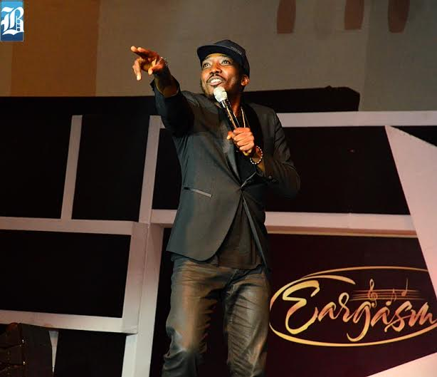 Sir Shina Peters, Tuface and Others Shutdown Bovi's Eargasm Show