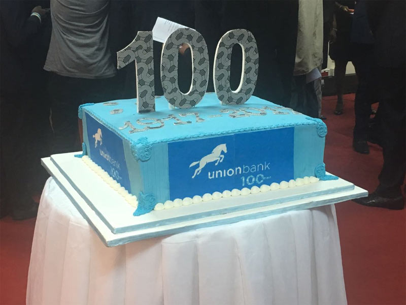 Union Bank Celebrates 100 Years Of Existence Business Nigeria