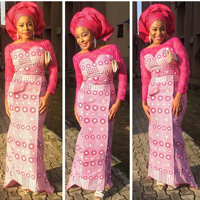 Latest Ankara Long Gown Styles And Designs - Fashion - Nigeria
