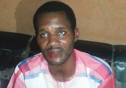 Seun Egbegbe To Remain In Prison Over Fraud