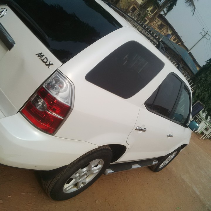 Acura 2012 Mdx For Sale: SOLD!!! 2004 Acura Mdx Tokunbo @ 2.550m