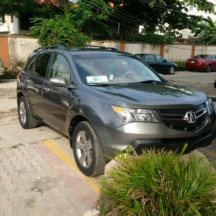 2010 Acura Mdx For Sale!!