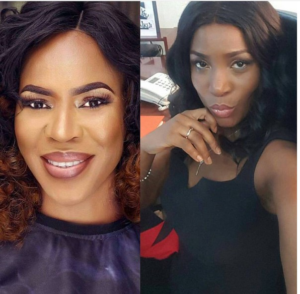 I am not fifty years old, please-Fathia Balogun