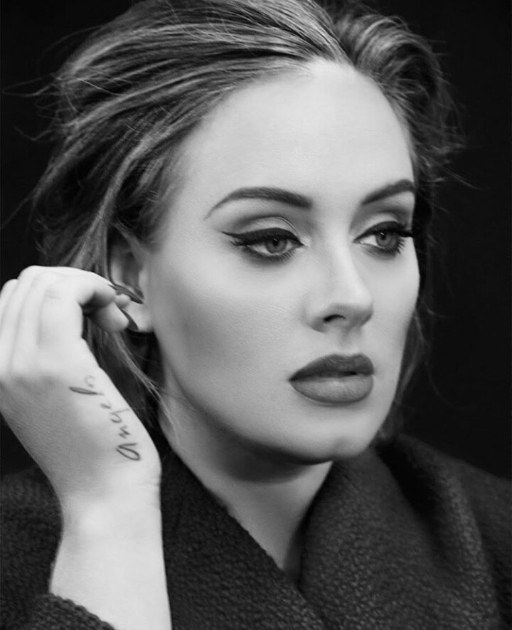 Quiet affluence: see how much Adele makes per tour