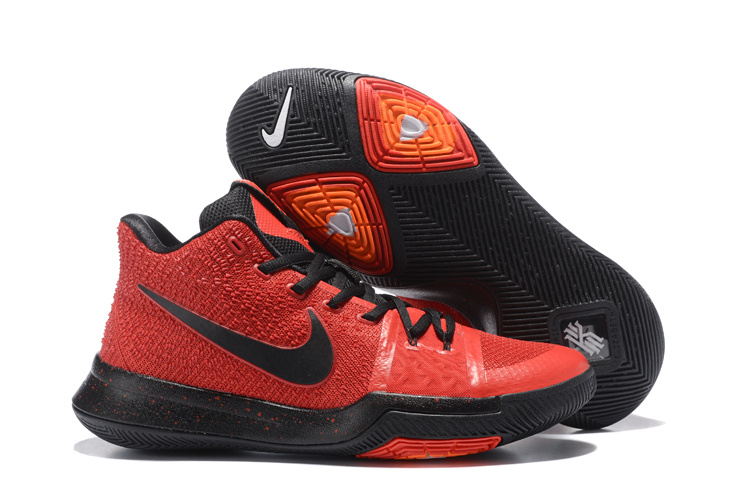 7be8145ac061 ... minds contributing new ideas and combining them with the proven success  of the earlier models. Re  New Arrival Nike Kyrie Irving 3 Basketball Shoes  ...