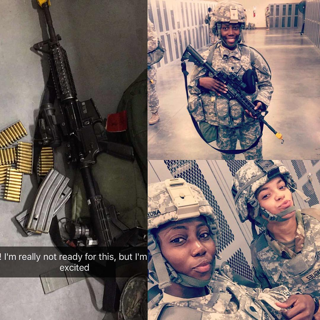 Debby Johnson: Nigerian Lady In The US Army (Pics)  4895920_instaimage54_jpeg17d96babb0d2079c506ab1d1a01623ea