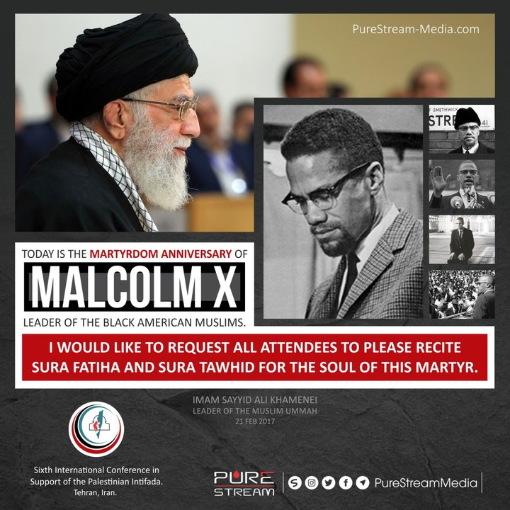 �ت�ج� تص��ر� برا� �son of ,malcolm x��