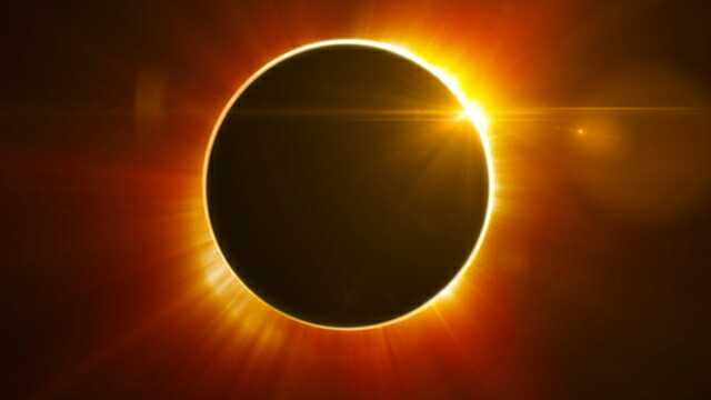 Solar Eclipse To Occur In Nigeria On Sunday, 26th Of February