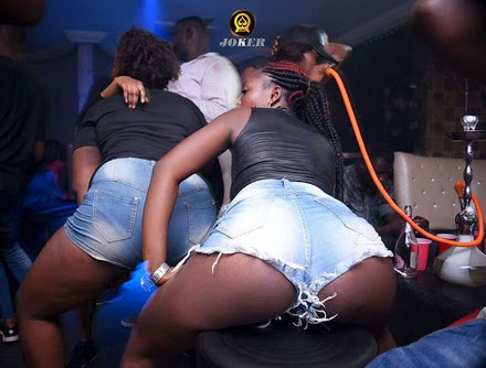 Kaduna Hotel Where Girls Dance Unclad For Money Uncovered (Photos)
