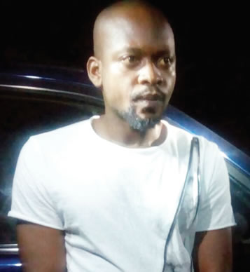 I Spent My Share Of Our Ransom On My Wedding –kidnap Suspect (photo)