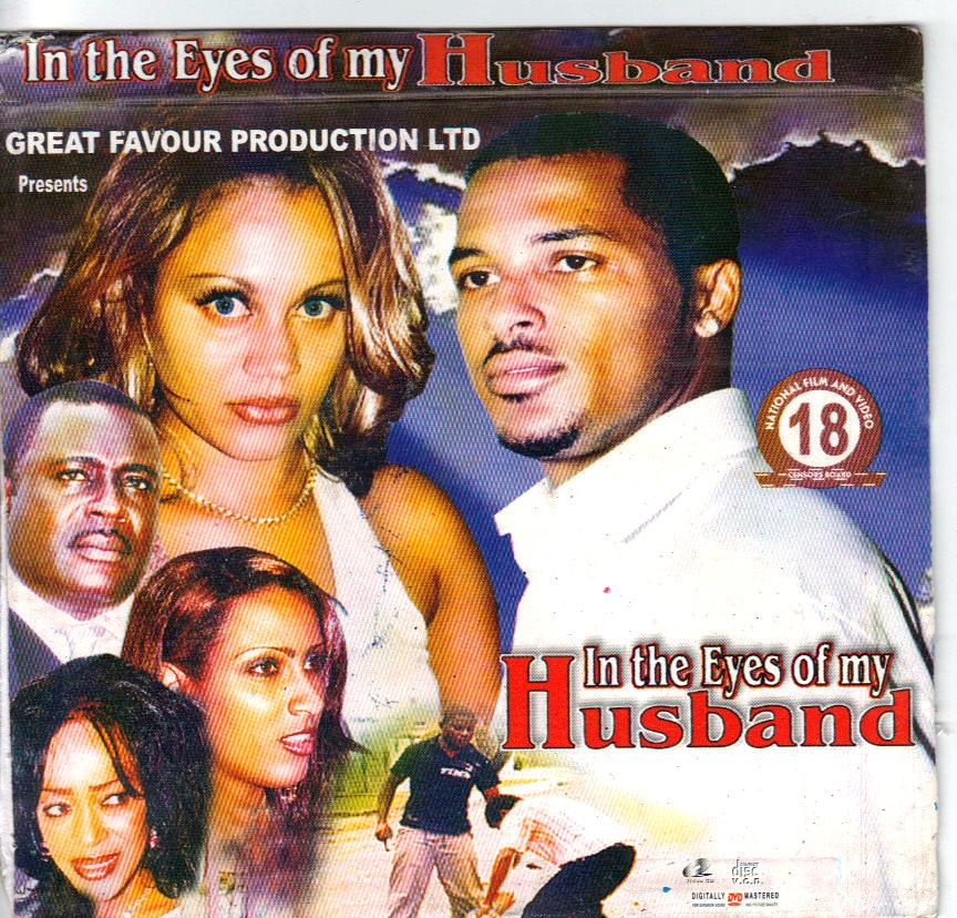 Full Length Free Nollywood Films: In The Eyes Of My