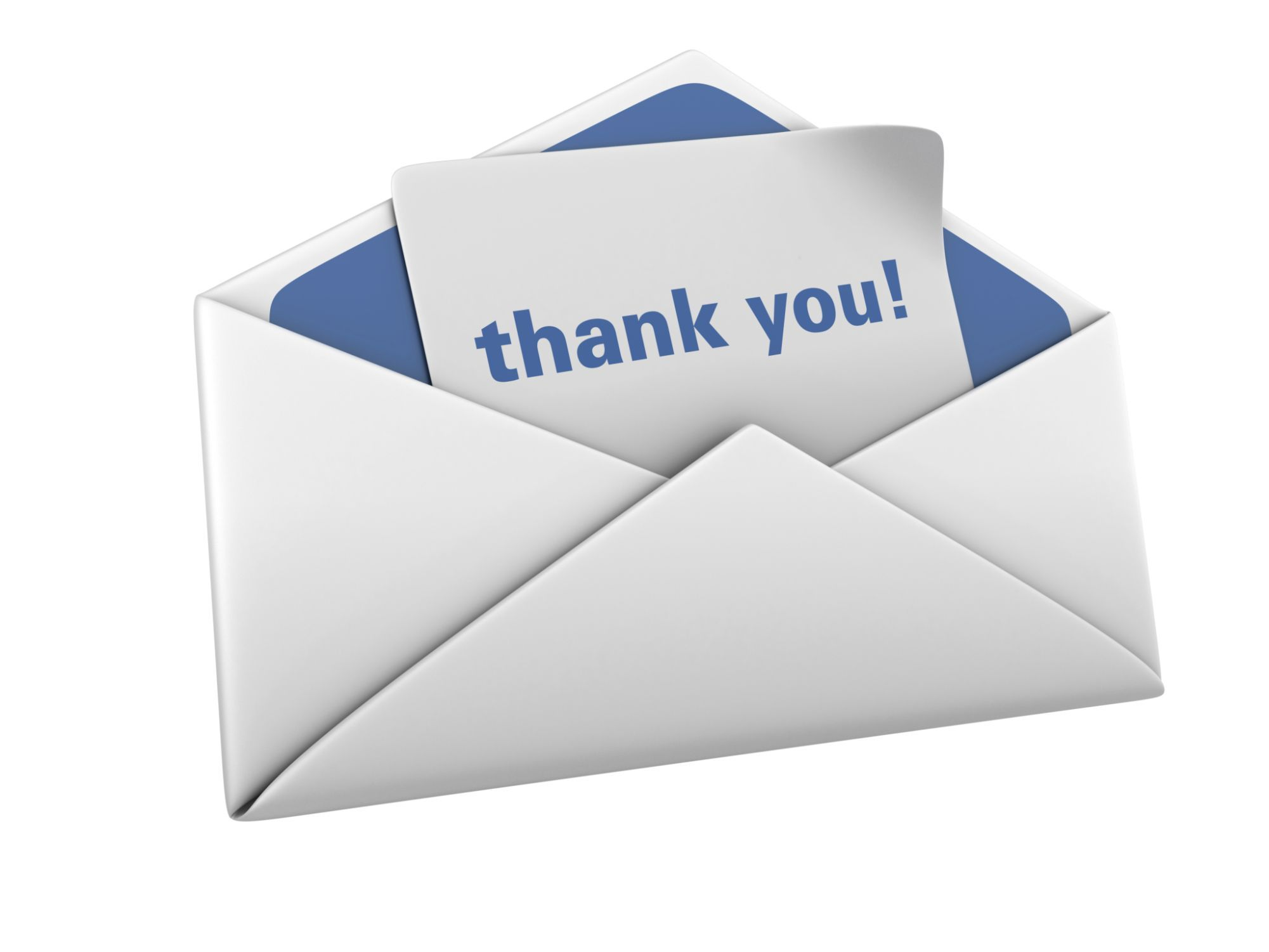 How To Say Thank You After A Job Interview Jobsvacancies Nigeria