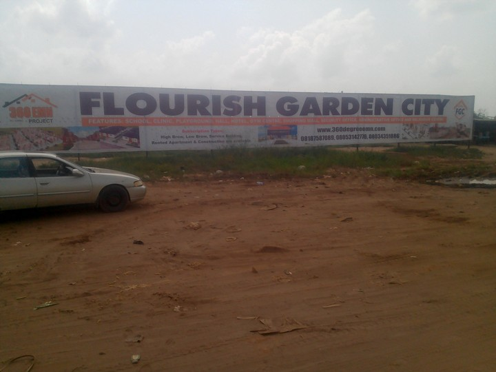 Superb You Can Equally Invest In HALF U0026 QUARTER PLOT OF Land(INSTALLMENTAL PAYMENT  IS ALLOWED) Mr. Richard 08024995989 Calls And Whatsapp