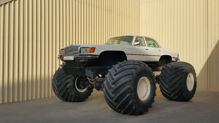 Would You Drive a Car Like This - Send Your Comment