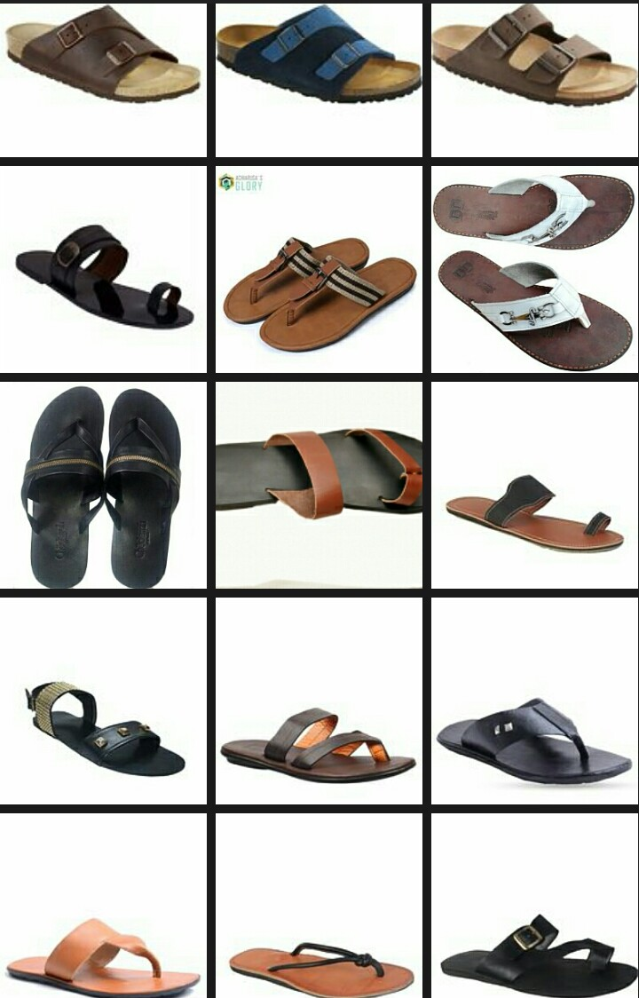 5dd64fb0866 Palm Slippers And Sandals At Affordable Rate - Fashion - Nigeria