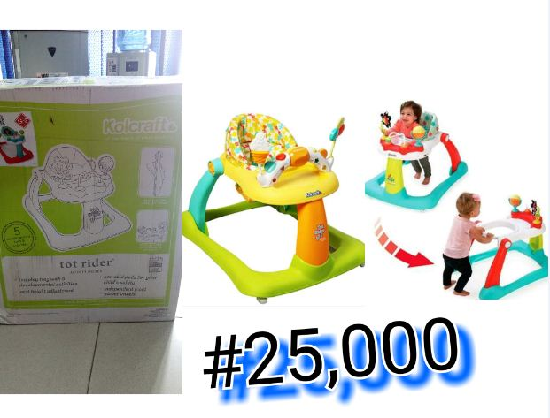 Baby Items At Unbelievably Affordable Prices - Family ...