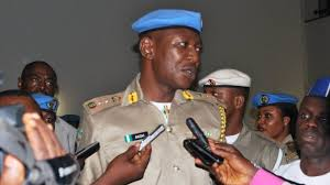 DSS Releases Dickson Akoh, Peace Corps Commandant