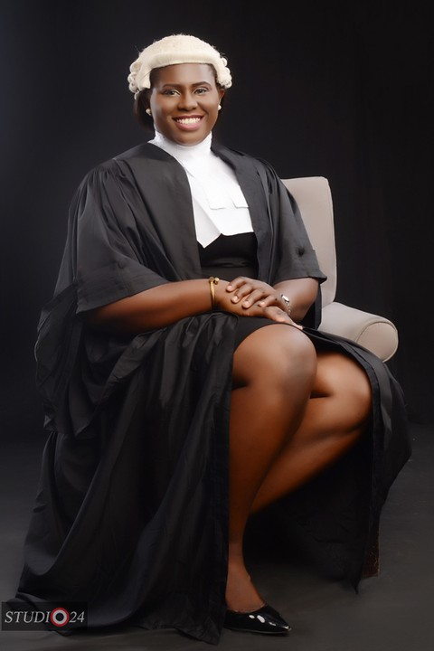 Lawyers Wigs And Gowns @ Legal Accessories Warehouse - Adverts - Nigeria