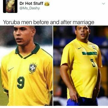 Dating yoruba man