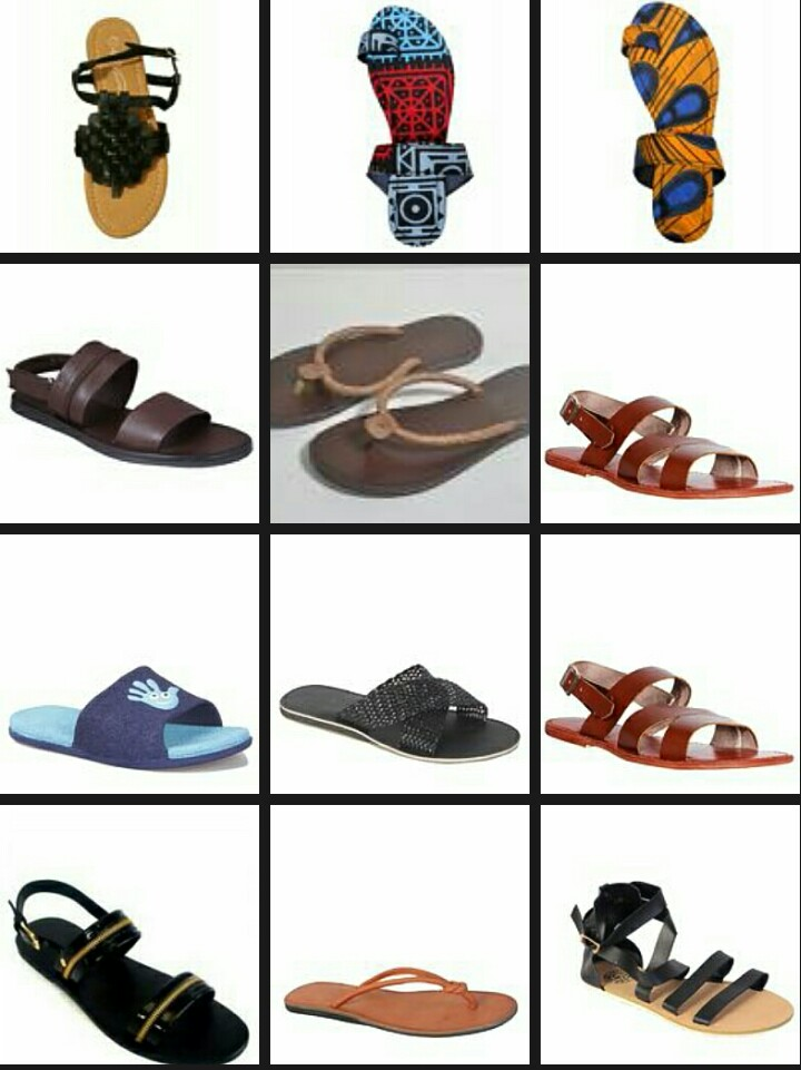 0961b540cd8 Palm Slippers And Sandals At Affordable Price Within Nigeria ...