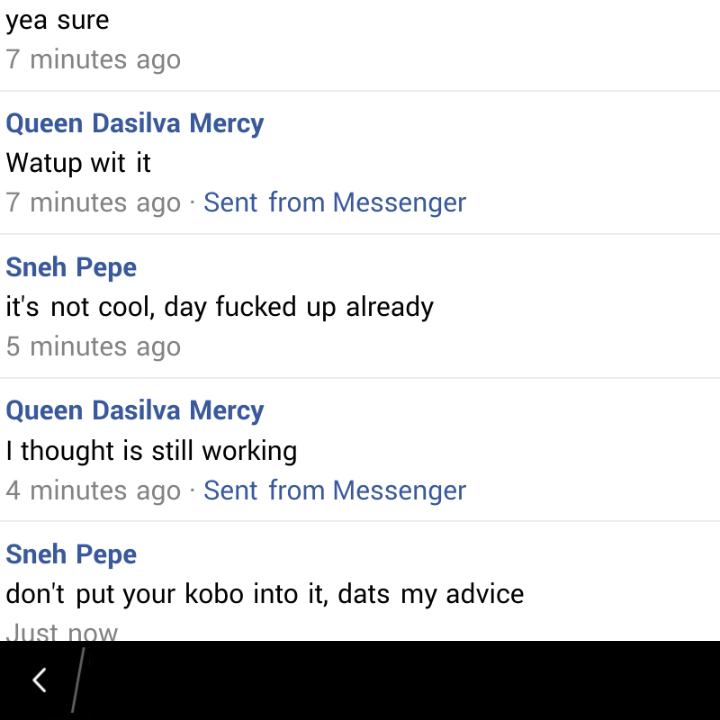 how to chat on facebook with girl