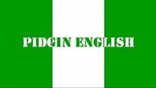pidgin languages nigerian pidgin naij Borrowing from english, portuguese, and nigeria's 500-odd languages, pidgin deftly weaves all of them together and mashes in playful imagery the result is a language.