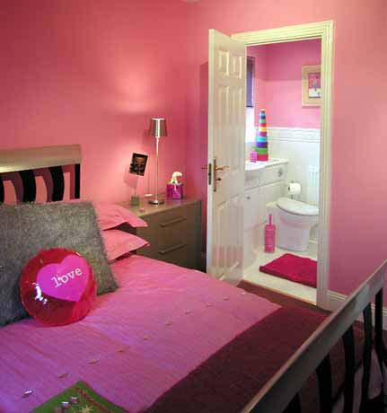 Beautiful bedroom pictures how you see bedrooms - Decoration chambre a coucher peinture ...
