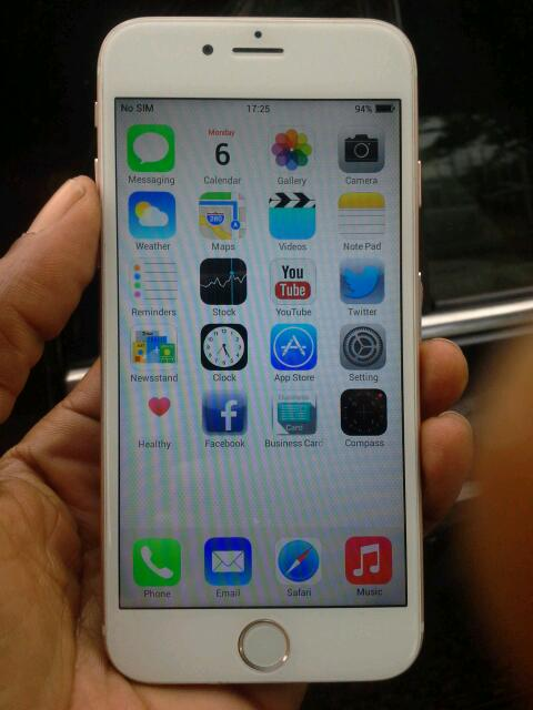 cheap iphone for sale cheap iphone 6 n40k technology market nigeria 13796
