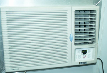 2 Horse Power Samsung Window Unit Air Conditioners